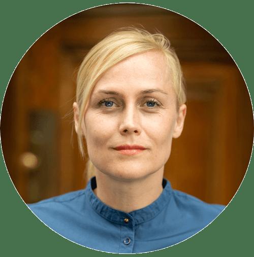 Christina Heger