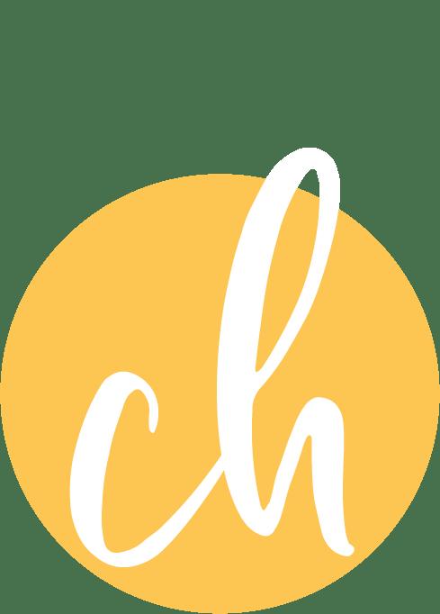 Christina Heger Logo